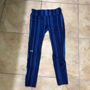 Under Armour leggings size Medium